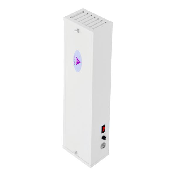 Облучатель-рециркулятор ультрафиолетовый бактерицидный
